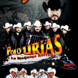 Image for Polo Urias la Maquina Nortena  Y Parealelo Norte