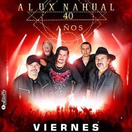 Image for Alux Nahual Gira 40 Años USA 2020 En Pawtucket,RI Reunión y fotos con el grupo solo con boleto VIP de 8 a 9 pm