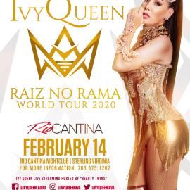 Image for Ivy Queen en Concierto!