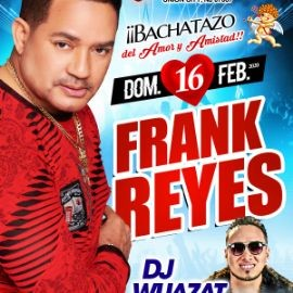 Image for Frank Reyes en Union City, NJ