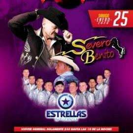 Image for Severo Benito & Estrellas de Tuzantla!
