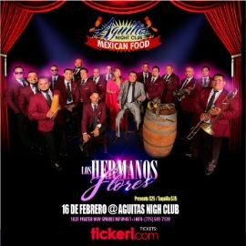 Image for Los Hermanos Flores en Sparks,NV