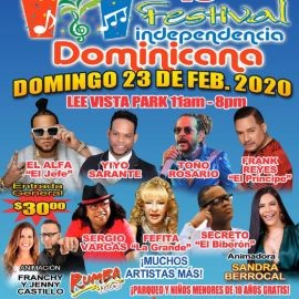 Image for 16to Festival Independencia Dominicana En Orlando,FL