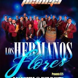 Image for Los Hermanos Flores En Concierto En Austin,TX
