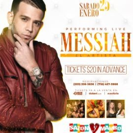 Image for Messiah en Connecticut