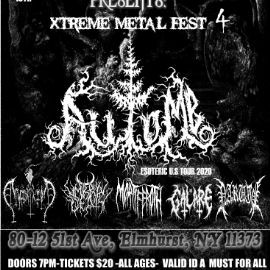 Image for EXTREME METAL FEST 4