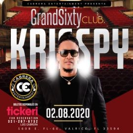 Image for KRISSPY EL FLOW EN VIVO