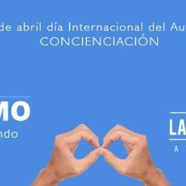 Image for Latin Community Awards Dia Internacional del autismo