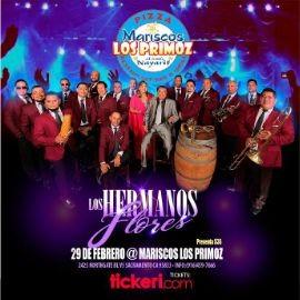 Image for Los Hermanos Flores en Sacramento,CA