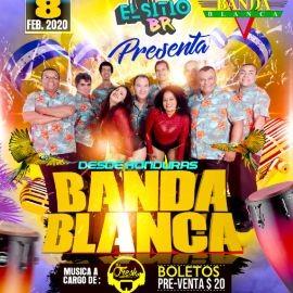 Image for Banda Blanca En Concierto En Baton Rouge,LA