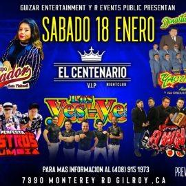 Image for Grupo Soñador,Yaguaru,Los Yes-Yes y Mas En Gilroy,CA