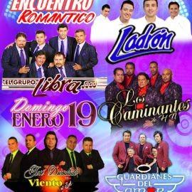 Image for Encuento Romantico 2020 Con Grupo Ladron,Libra,Los Caminantes y Mas En Santa Rosa,CA