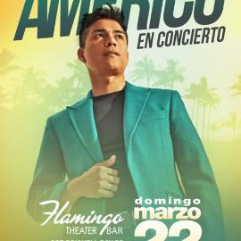 Image for AMERICO EN MIAMI