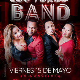 Image for LOS TOROS BAND EN LOS ANGELES