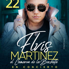 Image for ELVIS MARTINEZ EN SAN FRANCISCO