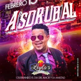 Image for ASDRUBAL EN VIVO En Hayttsville,MD
