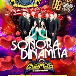 Image for Sonora Dinamita En Roanoke,VA