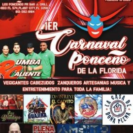 Image for Carnaval Ponceno
