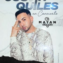 Image for JUSTIN QUILES EN LOS ANGELES