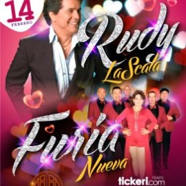 Image for Rudy La Scala en Vivo!