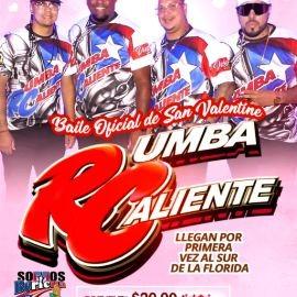 Image for RUMBA CALIENTE 'LIVE' @      CASA BORINQUÉN WPB