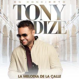 Image for Tony Dize en Concierto!