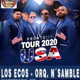 Image for SALSICUMBIA EN HARTFORD CON NSAMBLE Y LOS ECOS