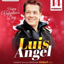 Image for Luis Angel en Brooklyn