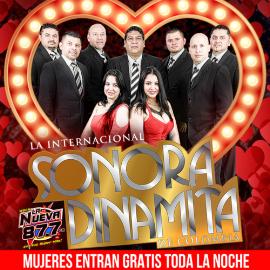 Image for La Internacional Sonora Dinamita en Sterling VA