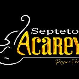 Image for Septeto Acarey CANCELED
