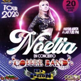 Image for Noelia Tour 2020 En Concierto En Renton,WA POSTPONED!