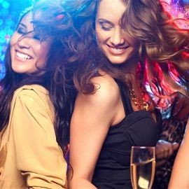 Image for AMBIENTE LATINO SATURDAY NIGHT PARTY AT LA TERRAZA | Times Square, Views & Vibes