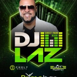 Image for Grand Opening: Sabrosura Thursdays con DJ Laz en Vivo!