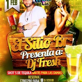 Image for Dj Fresh En Baton Rouge,LA