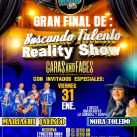 Image for Gran Final De Buscando Talento Reality Show En Baton Rouge,LA
