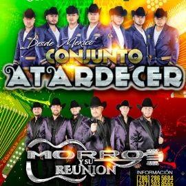 Image for Gran Bailazo Con Conjunto Atardecer y Mas En Baton Rouge,LA