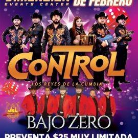 Image for GRUPO CONTROL Y BAJO ZERO