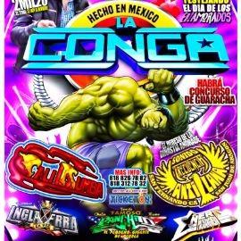 Image for Sonido La Conga,Sonido Cali Rumba y Mas En Canoga Park,CA