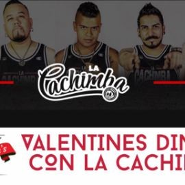 Image for Valentines Dinner/Dance with La Cachimba