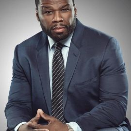 Image for 50 Cent hosting at Blue Midtown 2020