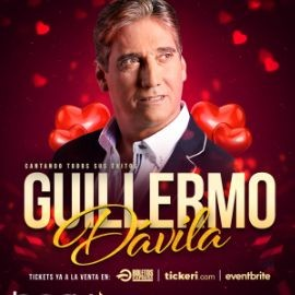 Image for Guillermo Davila en New Jersey