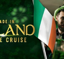 Image for MADE IN IRELAND BOOZE CRUISE NYC