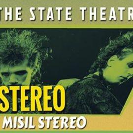 Image for Primavera Rock! Misil Stereo, Letal y Tres Minutos (Tributos a Soda Stereo y Heroes del Silencio) POSTPONED
