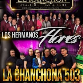 Image for Los Hermanos Flores Y la Chanchona 503 En WoodBridge,VA