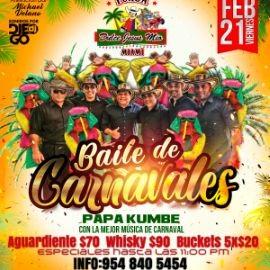 Image for Baile De Carnavales En Dulce Jesus Mio Miami Lakes,FL