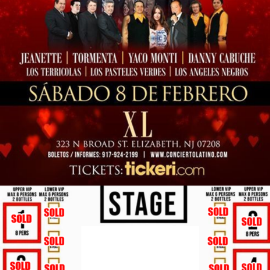 Image for FESTIVAL DEL AMOR EN NEW JERSEY