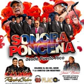 Image for La Sonora Ponceña en Woodbridge,VA