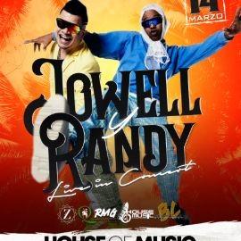 Image for Jowell Y Randy En Vivo