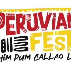 Image for Peruvian Fest Chim Pum Callao LA 2021