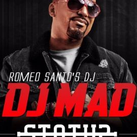 "Image for ""DJ Mad"" El DJ de Romeo Santos en Vivo!"